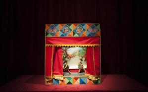 Casyc propone un recorrido por Europa a traves de sus teatrillos de papel