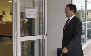 La Fiscalía pide siete años de prisión para el exdirector de Cantur Diego Higuera por malversación