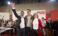 El calendario exprés del PSOE para las primarias suscita las primeras quejas entre críticos