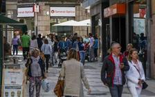 La llegada de 1.116 extranjeros atenúa la progresiva pérdida de población en Cantabria