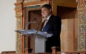 Sergio Ramírez, de las armas a las palabras