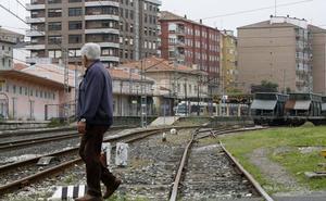 Torrelavega da «un paso histórico» para el soterramiento al aprobar el convenio con Fomento y el Gobierno