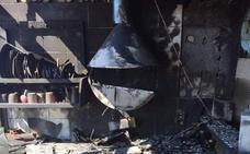 Una casera quema la vivienda de sus inquilinos porque los quería echar para realquilar el piso