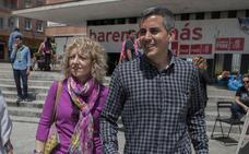 Zuloaga anuncia que será candidato a las primarias del PSOE