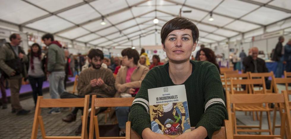 «La gente joven nos enseña mucho sobre diversidad sexual y de género»