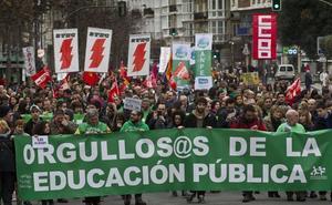 IU y Podemos acusan al Ayuntamiento de Santander de «censurar» un acto sobre educación
