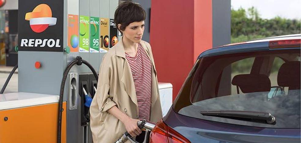 Cantabria sufrirá la mayor subida de impuestos de la gasolina: 4,8 céntimos por litro
