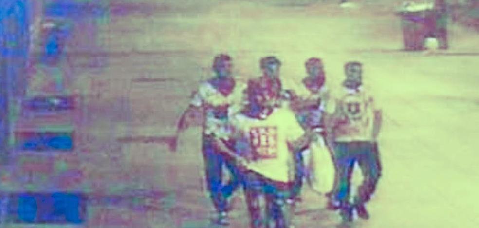 El tribunal sí cree a la víctima de 'La Manada' pero no ve la agresión en su relato