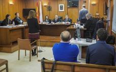 La Fiscalía solicita la absolución de los expedáneos de Mioño y Lusa