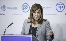 El PP dice que el Gobierno cesó al interventor para ocultar las irregularidades del SCS