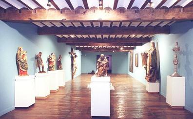 El Museo Diocesano se renueva y divulga su patrimonio al cumplir medio siglo