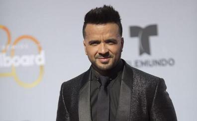 El fenómeno 'Despacito' se corona en los premios Billboard latinos