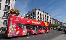 Santander refuerza los servicios turísticos para el Puente
