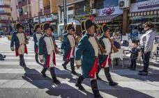 Camargo licita la fiesta del Dos de Mayo para el último fin de semana del mes