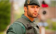 El 'mejor cuerpo' de la Guardia Civil es de Cantabria