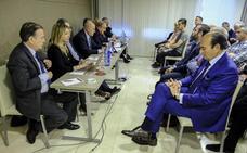 Sniace llevará a los tribunales la incidencia con la principal máquina de la nueva Viscocel