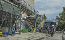Una empresa bioenergética ucraniana busca en Cantabria su salto internacional