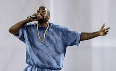 El rapero Kanye West califica de «opción» la esclavitud