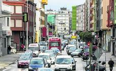 La carta de aviso para el pago del impuesto de circulación no ha llegado a miles de santanderinos