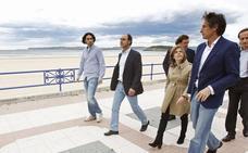 El presidente de Nuevas Generaciones de Cantabria anuncia que deja el Partido Popular