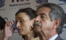 Gema Igual contraataca y pide a Revilla que «no utilice a los vecinos de Santander como arma política»