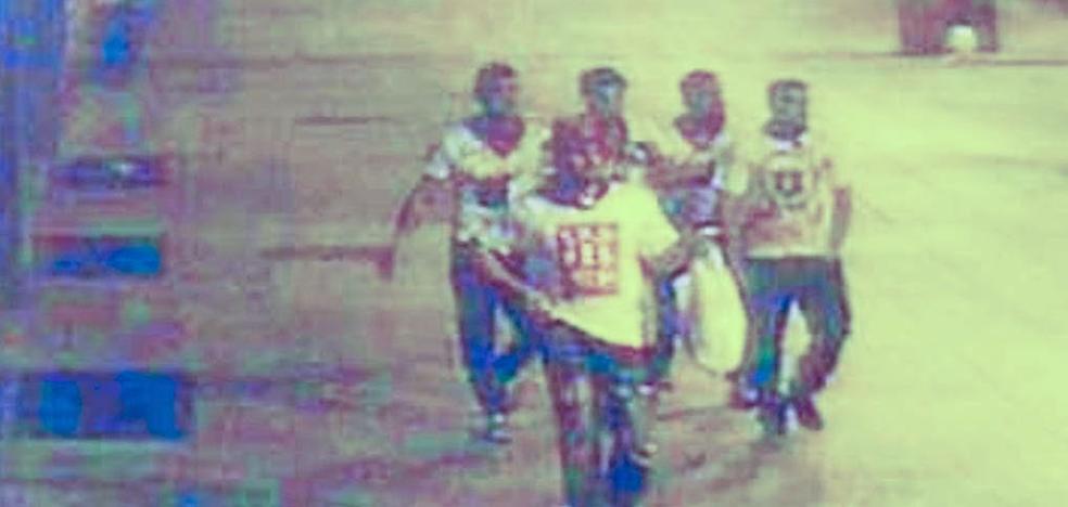 La Policía investiga la publicación de datos íntimos de la víctima de La Manada