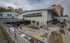 El Servicio de Urgencias de El Alisal se trasladará al centro de salud de Los Castros