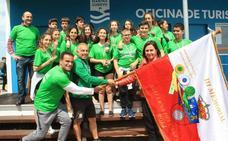 El Memorial Galerna del Cantábrico disputará la bandera más solidaria éste miércoles