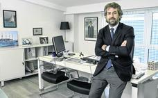 Huerta anuncia su intención de renunciar a un segundo mandato en la Empresa Familiar