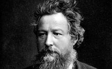 El Desvelo edita una selección de escritos del gran renacentista británico William Morris