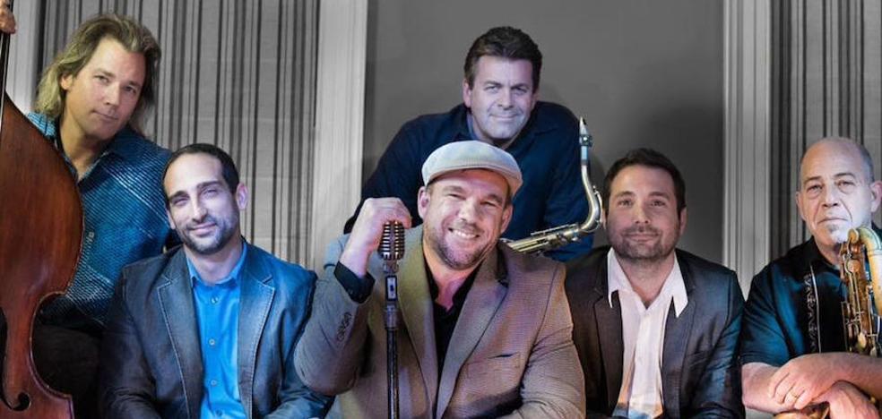 The Chris O'Leary Band: El concierto secreto