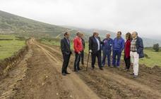 Medio Rural invierte 150.000 euros en Arenas de Iguña