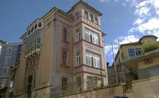 Fomento pone en marcha el concurso para elegir el proyecto de rehabilitación del Palacete de Cortiguera