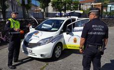 La Policía Local de Los Corrales de Buelna pide refuerzos