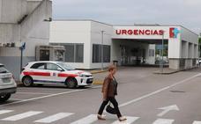 La falta de licencia de actividad retrasa las obras de ampliación del Hospital de Laredo