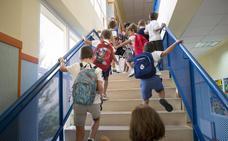 Educación y sindicatos llegan a un principio de acuerdo para el calendario escolar