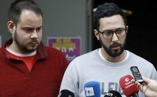Valtonyc tendrá que entrar en prisión al rechazar el Constitucional suspender su condena