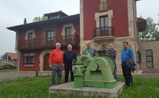 Los Corrales revive su memoria histórica