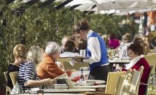 La subida salarial media pactada en convenio se sitúa en el 1,6% en Cantabria