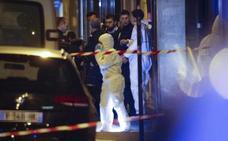 El autor del ataque con cuchillo en París es un joven de origen checheno fichado como radicalizado