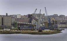El Puerto se despide del Plan Director que contemplaba rellenos en la Bahía