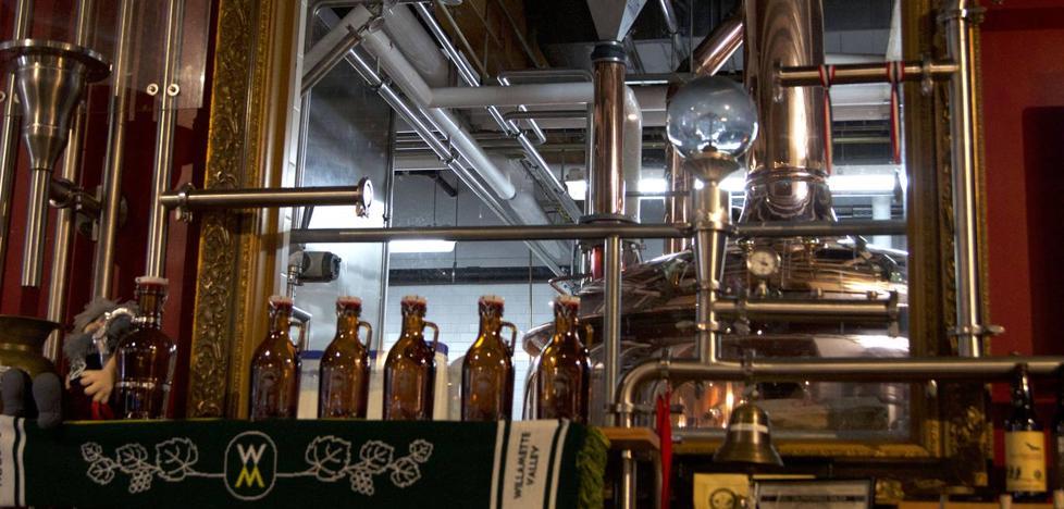 Liérganes celebra el primer Festival de la cerveza artesana el 19 de mayo