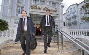 El fiscal ve indicios de delito societario en la actuación de Lavín y De León al frente de Ecomasa