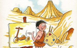 Recordando a 'Altamiro de la Cueva'