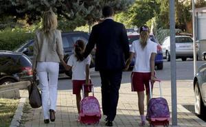 Educación intentará buscar «alguna clave» para «satisfacer a las familias» con el calendario escolar