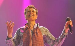 Manolo García ofrece un concierto este sábado en Santander