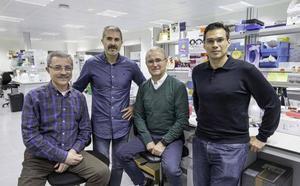 La Universidad y Valdecilla desarrollan una patente para detectar la metástasis