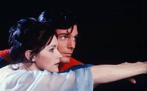 Margot Kidder, la última víctima de la 'maldición de Superman'