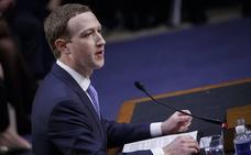 Facebook suspende 200 aplicaciones de su plataforma
