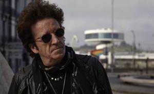 La gira de Willie Nile hace parada en Cantabria para recordar a Bob Dylan